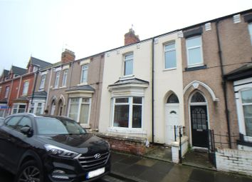 3 bed terraced house for sale in Collingwood Road, Hartlepool TS26