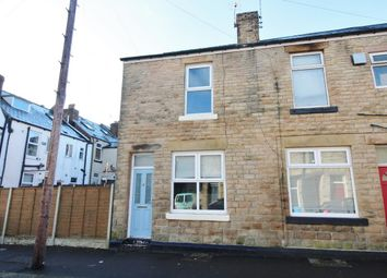 Thumbnail 2 bed end terrace house for sale in Longfield Road, Sheffield