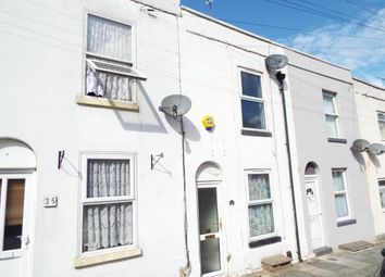 Thumbnail 2 bed terraced house for sale in Saxton Street, Gillingham, Kent, .