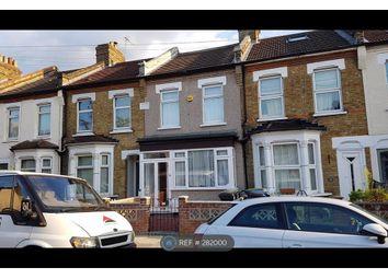 Thumbnail 3 bedroom terraced house to rent in Elmhurst Road, London
