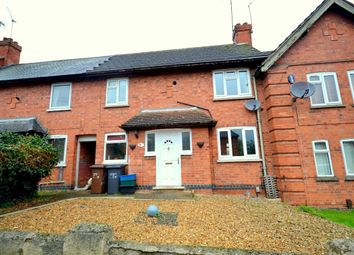 Thumbnail 2 bed terraced house for sale in Romany Road, Northampton
