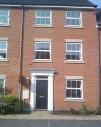 Thumbnail 3 bedroom property to rent in Croyland Drive, Elstow, Bedford