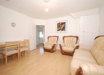 Thumbnail 3 bed maisonette to rent in Severn Way, London