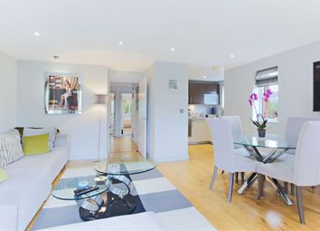 Thumbnail 2 bed flat to rent in Tempus Court, London