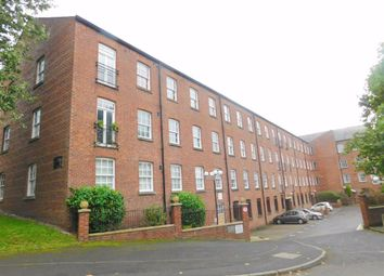 Thumbnail 1 bed flat to rent in Springbank Court, Manor Road, Woodley, Stockport