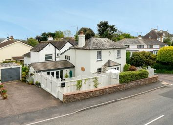 Thumbnail 3 bed cottage for sale in East Budleigh Road, Budleigh Salterton
