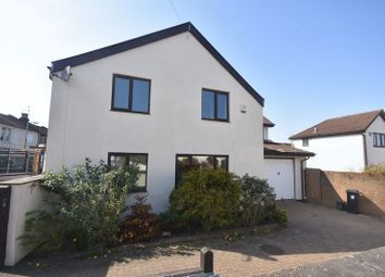 3 bed detached house for sale in Pendennis Avenue, Staple Hill, Bristol BS16