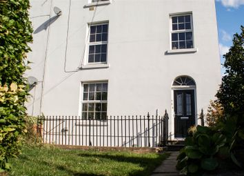 Thumbnail 2 bed flat for sale in Upper Cape, Warwick