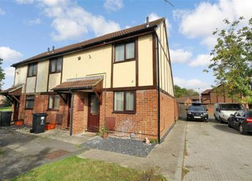 Thumbnail 1 bed end terrace house for sale in Goldcrest Walk, Covingham, Wiltshire