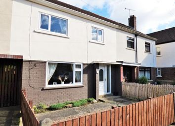 Thumbnail 2 bed terraced house for sale in Hill Close, Baildon, Shipley