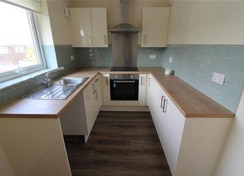 Thumbnail 2 bed flat to rent in School Field, Bamber Bridge, Preston