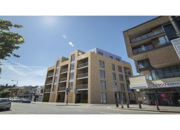 Thumbnail 3 bed flat for sale in 91 - 97 Leytonstone Road, Stratford