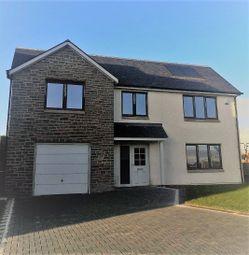 Thumbnail 3 bedroom detached house for sale in Dewar, Plot 4, Kirktown Brae, Stonehaven, Aberdeenshire