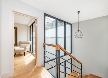 Thumbnail 3 bedroom semi-detached house for sale in Brewhouse Yard, London