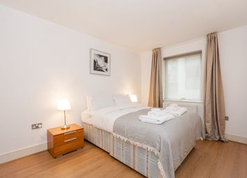 Thumbnail 1 bed flat to rent in Cassilis Road, London