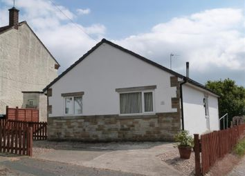 Thumbnail 2 bed detached bungalow for sale in Beauvais Drive, Riddlesden, Keighley