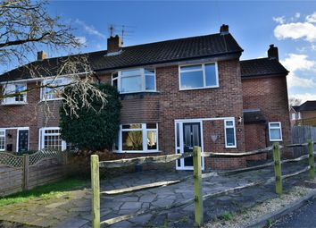 Thumbnail 4 bed semi-detached house for sale in Criss Grove, Chalfont St Peter, Buckinghamshire