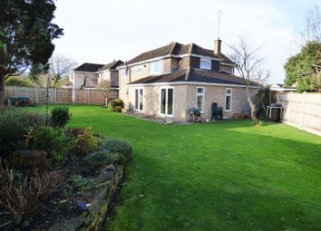 Thumbnail 4 bed detached house for sale in Twyver Close, Upton St Leonards, Gloucester