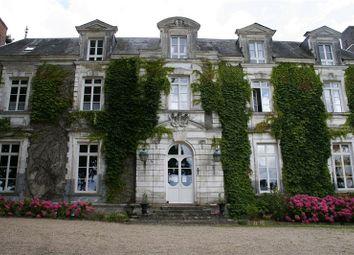 Thumbnail 13 bed property for sale in Pays De La Loire, Sarthe, Le Mans Sud Proche