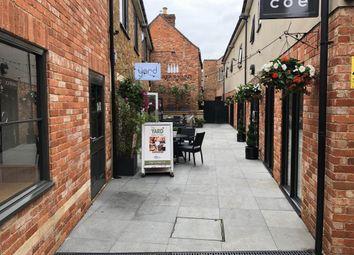 Thumbnail Restaurant/cafe for sale in The Rookery, Church Street, Langham, Oakham