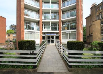 Thumbnail 3 bed flat for sale in Drive Lodge, The Drive, Hove
