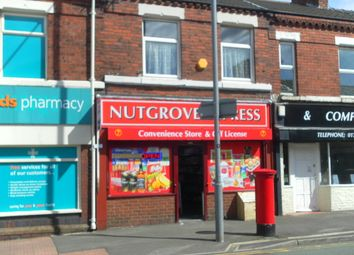 Thumbnail 3 bed triplex for sale in Nutgrove Road, St. Helens, Merseyside