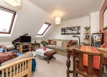 Thumbnail 2 bed flat for sale in Riggindale Road, Streatham