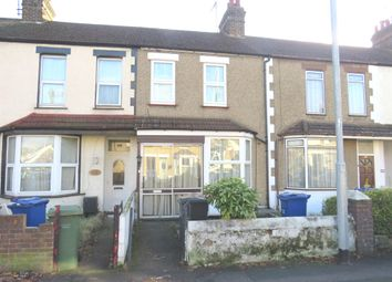 Thumbnail 3 bed terraced house for sale in Chadwell Road, Grays