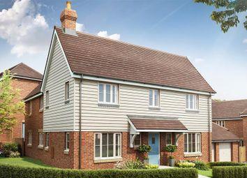 4 bed detached house for sale in Tenterden Road, Rolvenden, Cranbrook TN17