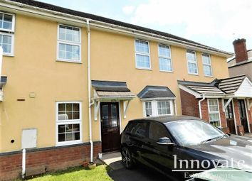 Thumbnail 2 bed flat for sale in Tonbridge Road, Coventry