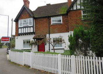 Thumbnail 2 bed semi-detached house for sale in Courthouse Road, Maidenhead