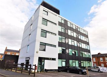 Thumbnail 1 bed flat for sale in Box Apartments, Marriott Street, Stockport