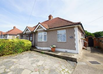 Thumbnail 2 bed semi-detached bungalow for sale in Days Lane, Sidcup, Kent