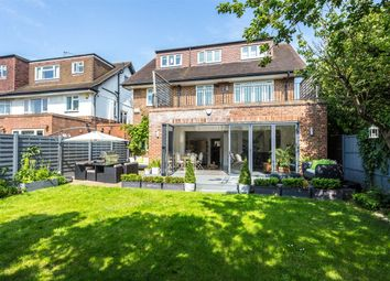 Thumbnail 6 bed semi-detached house for sale in Elgar Avenue, London