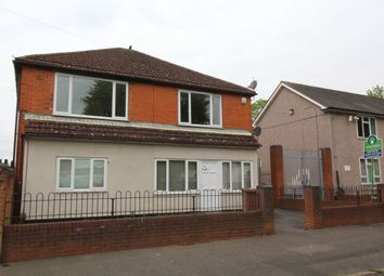 Thumbnail 2 bedroom flat for sale in Swift Gardens, Lincoln