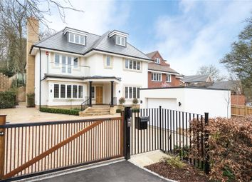 Thumbnail 6 bed detached house for sale in White House, Gregories Road, Beaconsfield