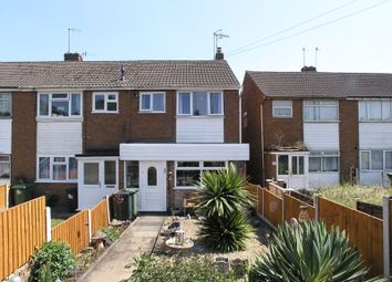 3 bed terraced house to rent in Stourbridge Road, Dudley DY1