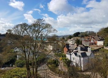 Thumbnail 1 bedroom flat to rent in Torwood Mount, Old Torwood Road, Torquay