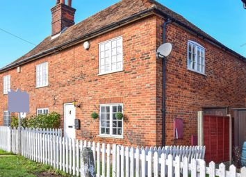 Thumbnail 2 bed cottage to rent in Long Reach Close, Seasalter, Whitstable
