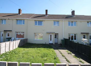 Thumbnail 3 bedroom terraced house to rent in Delaval Road, Billingham