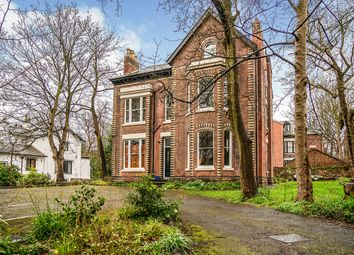 Thumbnail 1 bed flat for sale in St. Michaels Road, Aigburth, Liverpool