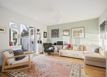 Thumbnail 4 bed semi-detached house for sale in Queen Annes Gardens, London