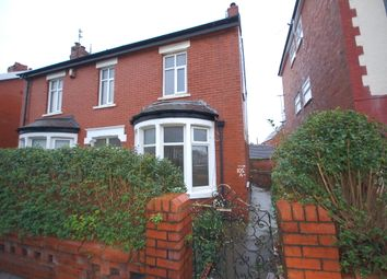 2 bed semi-detached house for sale in Palatine Road, Blackpool FY1