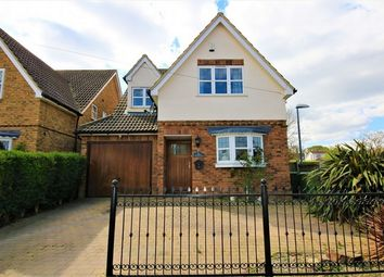 Thumbnail 5 bed detached house for sale in Shelley Avenue, Langdon Hills, Basildon, Essex