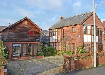 Thumbnail 11 bedroom detached house for sale in Bootham Crescent, York