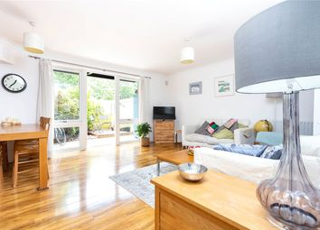 Thumbnail 2 bed flat for sale in Ramsey Walk, London