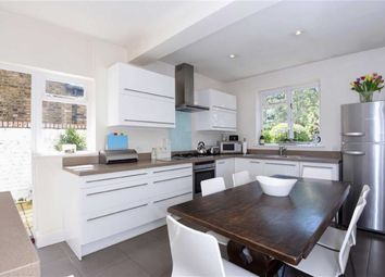 Thumbnail 2 bed flat for sale in Streatley Road, Kilburn, London