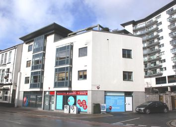 Thumbnail 2 bedroom flat for sale in North Street, The Barbican, Plymouth