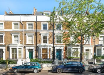 Thumbnail 2 bed flat for sale in Lower Addison Gardens, Holland Park, London