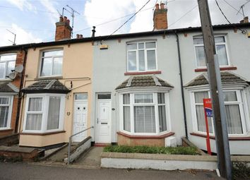 Thumbnail 2 bed terraced house to rent in Wellingborough Road, Irthlingborough, Wellingborough